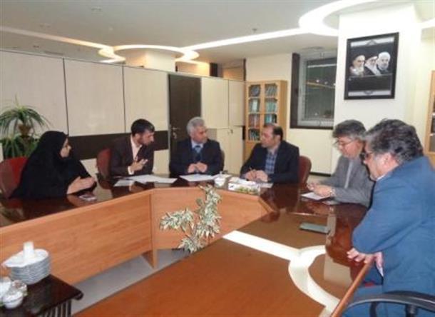 دومین جلسه هیأت بازرسی انتخابات برگزار شد.