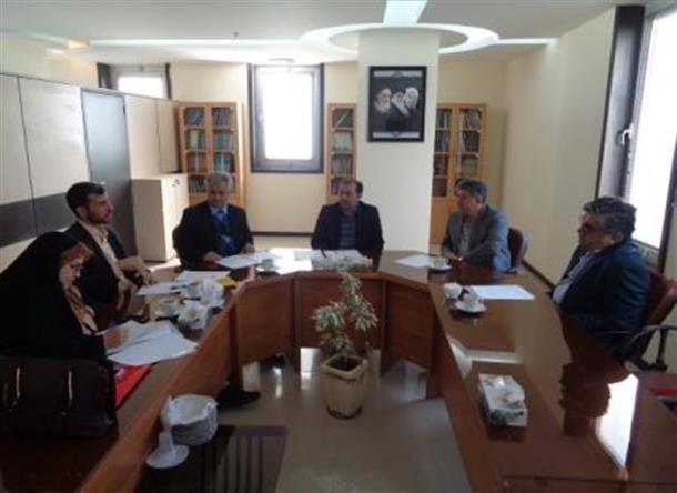 اولین جلسه هیأت بازرسی انتخابات استان خراسان جنوبی تشکیل شد.