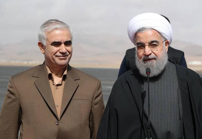 رسيدگي به درخواستهاي مردمي واصله در سفر رياست محترم جمهور  به استان